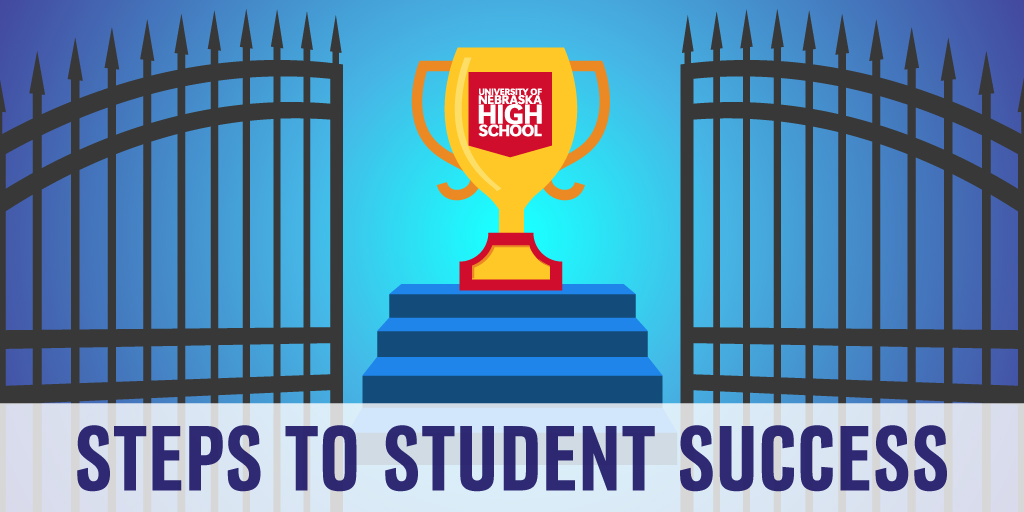 How UNHS Courses Promote Student Success