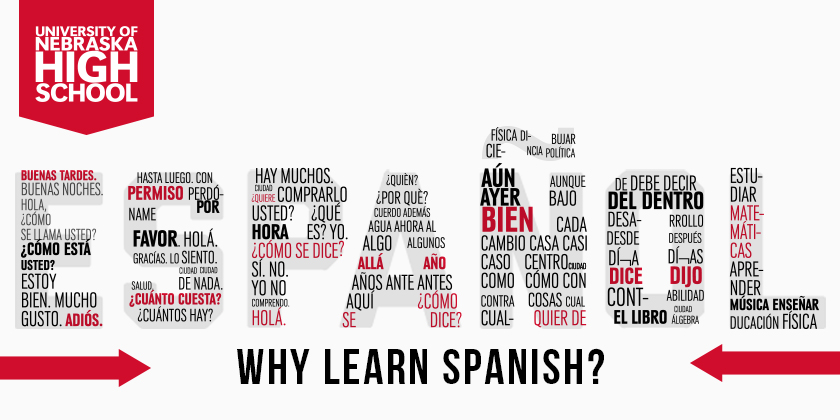 The Future is Bilingual – 5 Reasons to Learn Spanish