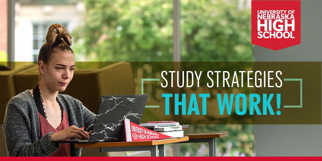 Productive Study Strategies for Homeschool Families