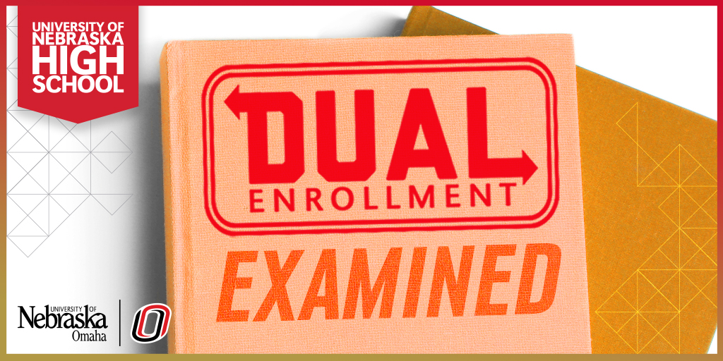 Dual Enrollment Examined